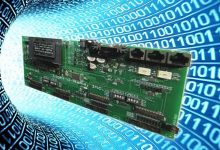 Photo of Digital I/O