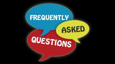 Photo of Frequently Asked Questions
