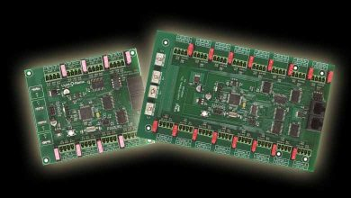 Photo of Pixie Controllers.  Think easy-way pixels.