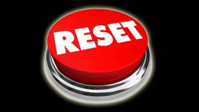 Photo of Reset a Controller