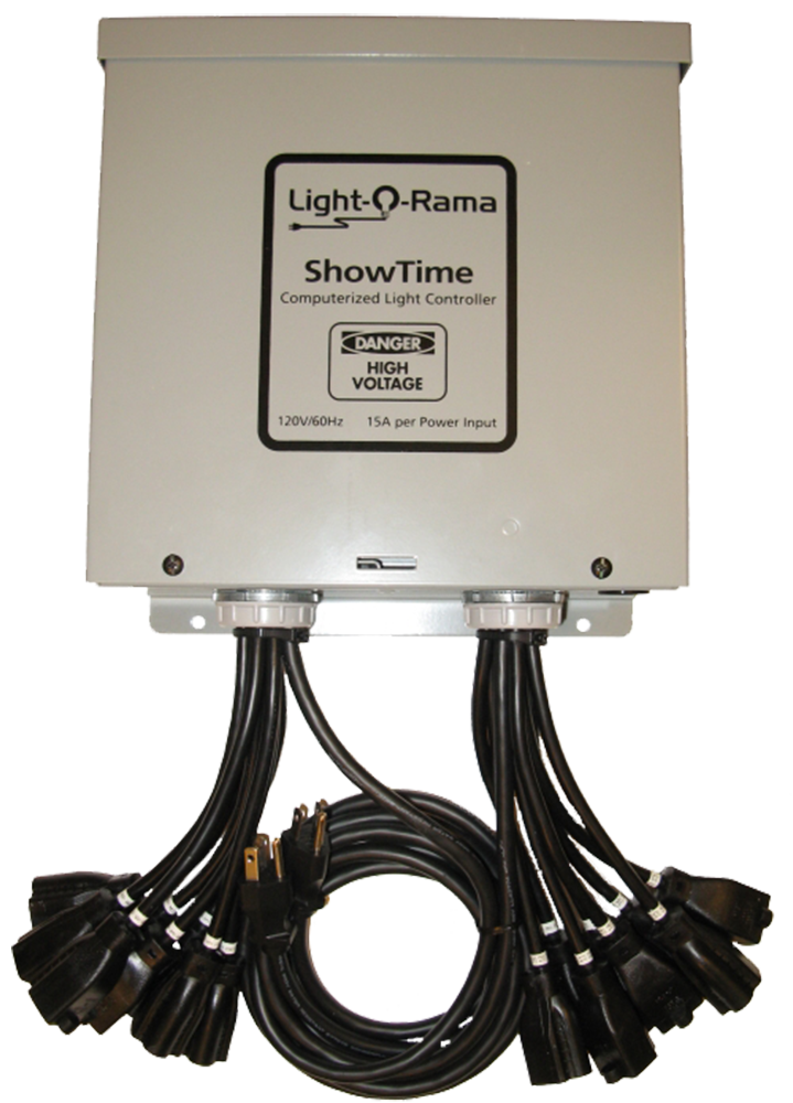 Light o Rama controller