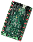 LOR PixCon 16 Advanced Smart Pixel Controller with E1.31 capabilities