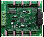 Pixie8D Smart Pixel Controller