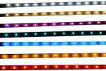 Wholesale Color Changing LED Light from China happyshoppinglife! 5 meter Flexible LED Light Strip with SMD 5050 LEDs