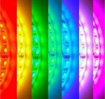 RGB Ribbon Colors