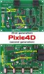 Reset Pixie4