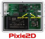 Reset for Pixie 2