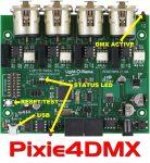 Reset-Pixie4DMX