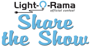 Share the Show Contest 2017