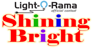 Shining Bright Contest 2017