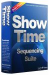 ShowTime Sequencing Suite Software