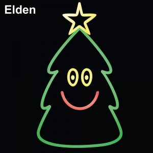 Trees of Christmas - Elden