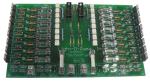 Light-O-Rama 16 Channel AC Daughterboard for DIO32 Motherboard
