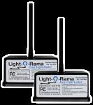 Easy Light Linker Pair for wireless communication