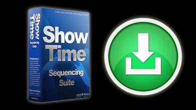 ShowTime Sequencing Suite Download