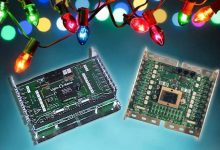 Photo of High Voltage AC Light Controller Boards