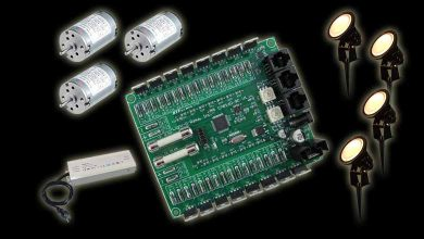 Photo of DC Low Voltage Controller