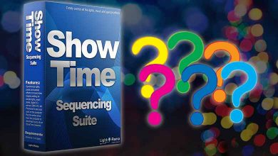 ShowTime Sequencing Suite Questions