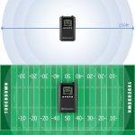 Approximate FM transmitter range