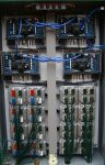 Light-O-Rama Controller Custom Installation.