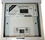 Light-O-Rama 1602 Professional/Commercial Light Controller. 16 Channels.