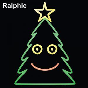 Trees of Christmas - Ralphie