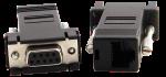 RS-232 Serial Adapter