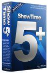 ShowTime Sequencing Suite version S5+